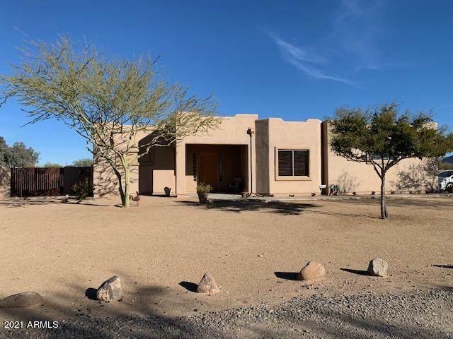 35004 N 14th Street, Phoenix, AZ 85086 (MLS #6181118) :: Long Realty West Valley