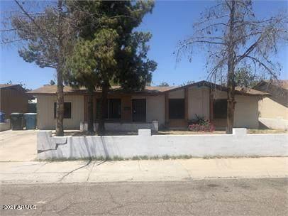 8328 W Montecito Avenue, Phoenix, AZ 85037 (MLS #6184776) :: Yost Realty Group at RE/MAX Casa Grande