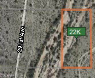 0 W Dale Lane, Wittmann, AZ 85361 (MLS #6189529) :: ASAP Realty