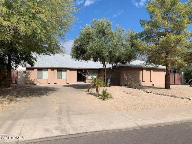 3352 W Sandra Terrace, Phoenix, AZ 85053 (MLS #6195610) :: Yost Realty Group at RE/MAX Casa Grande