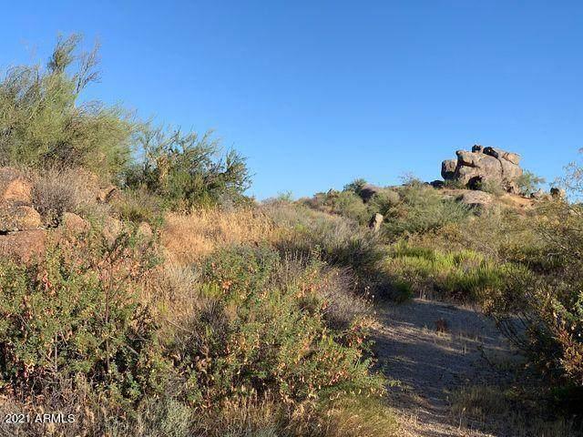 11529 E Mark Lane, Scottsdale, AZ 85262 (MLS #6197217) :: Yost Realty Group at RE/MAX Casa Grande