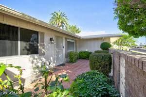 10314 W Desert Forest Circle, Sun City, AZ 85351 (MLS #6203551) :: The Garcia Group