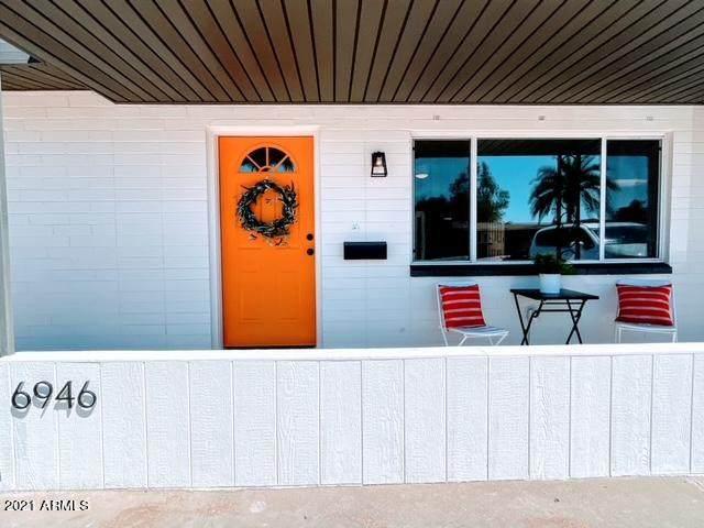 6946 E Exmoor Drive, Mesa, AZ 85208 (MLS #6207704) :: Yost Realty Group at RE/MAX Casa Grande