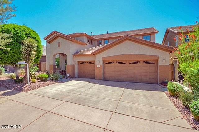 3215 W Donatello Drive, Phoenix, AZ 85086 (MLS #6214779) :: Yost Realty Group at RE/MAX Casa Grande
