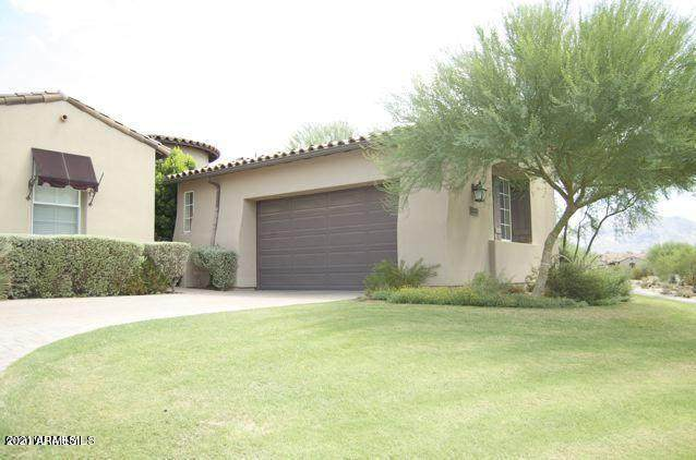 8886 E Mountain Spring Road, Scottsdale, AZ 85255 (#6217069) :: AZ Power Team