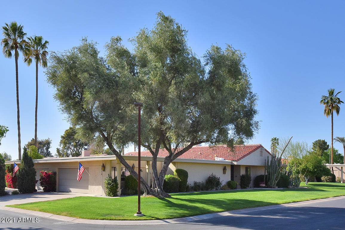 7814 San Carlos Road - Photo 1