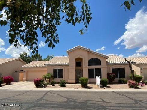 4906 E Brown Road #15, Mesa, AZ 85205 (MLS #6222362) :: Keller Williams Realty Phoenix