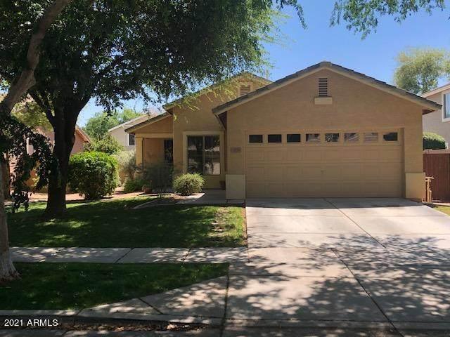 3739 E Linda Court, Gilbert, AZ 85234 (MLS #6222958) :: Keller Williams Realty Phoenix