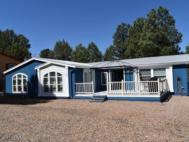 620 S 1ST Place, Show Low, AZ 85901 (MLS #6229829) :: The Riddle Group