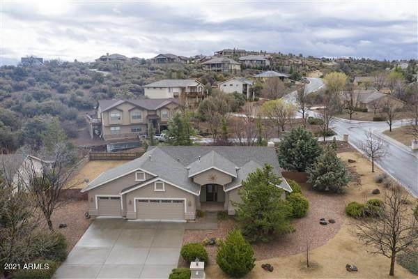 177 E Rosser Street, Prescott, AZ 86301 (MLS #6231076) :: The Riddle Group