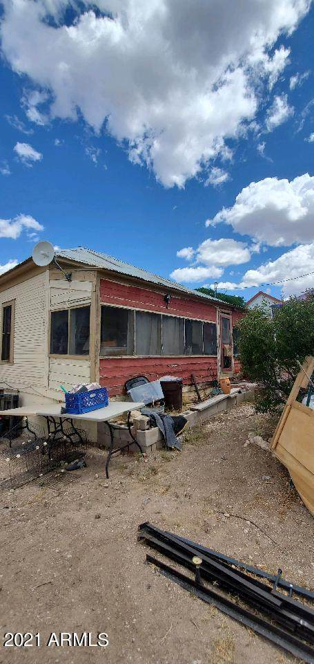 112 N 8TH Street, Tombstone, AZ 85638 (MLS #6231584) :: The Everest Team at eXp Realty
