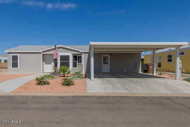 40547 Wedge Drive - Photo 1