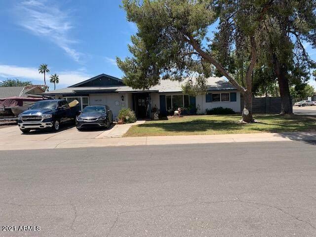 3639 W Mauna Loa Lane, Phoenix, AZ 85053 (MLS #6240507) :: Yost Realty Group at RE/MAX Casa Grande