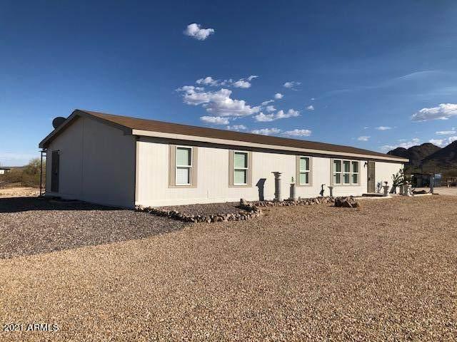53853 W Sotol Road, Maricopa, AZ 85139 (MLS #6244274) :: Yost Realty Group at RE/MAX Casa Grande