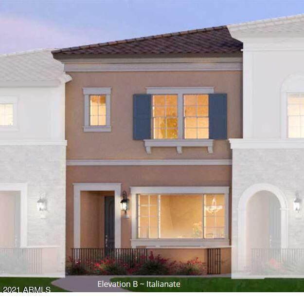 2669 S Peppertree Drive #102, Gilbert, AZ 85295 (MLS #6245353) :: Yost Realty Group at RE/MAX Casa Grande