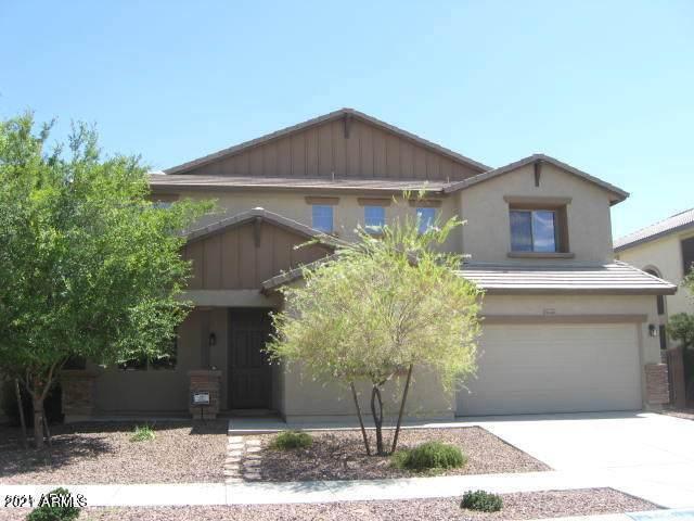 15549 W Cameron Drive, Surprise, AZ 85379 (MLS #6246154) :: Yost Realty Group at RE/MAX Casa Grande