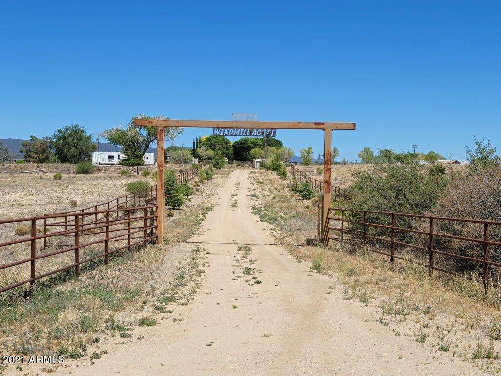 6655 Iron Springs Road - Photo 1