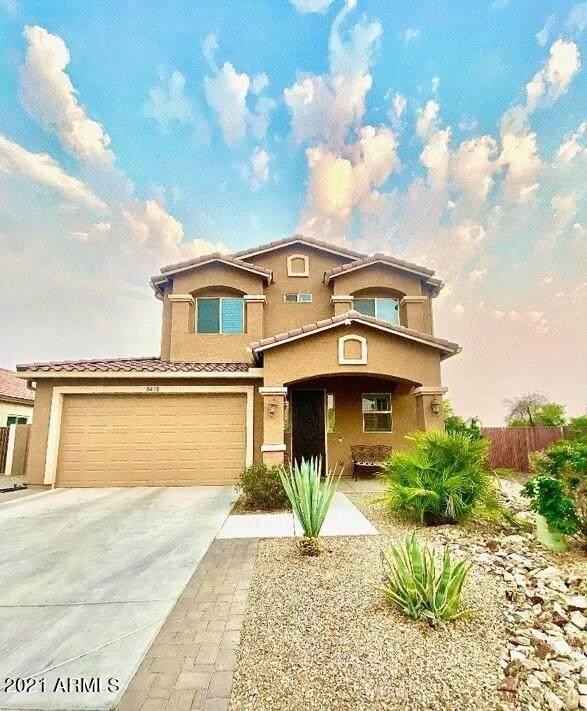 5415 W Pontiac Drive, Glendale, AZ 85308 (MLS #6251380) :: Yost Realty Group at RE/MAX Casa Grande