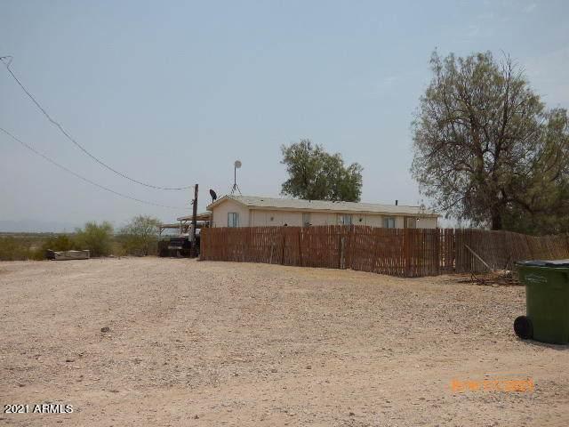 32929 W Wier Avenue, Tonopah, AZ 85354 (MLS #6251480) :: Keller Williams Realty Phoenix