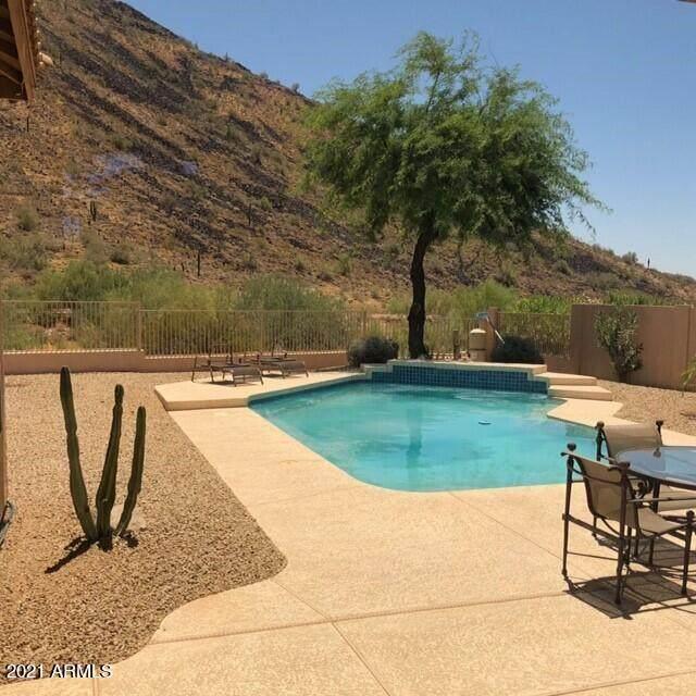 10189 N 135TH Place, Scottsdale, AZ 85259 (MLS #6251673) :: Midland Real Estate Alliance