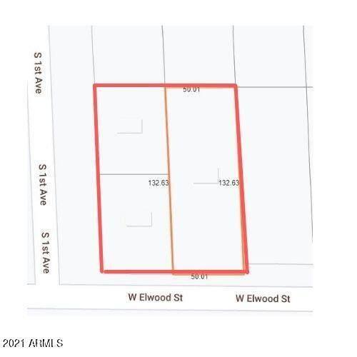 44 & 46 W Elwood Street, Phoenix, AZ 85041 (MLS #6251971) :: Fred Delgado Real Estate Group