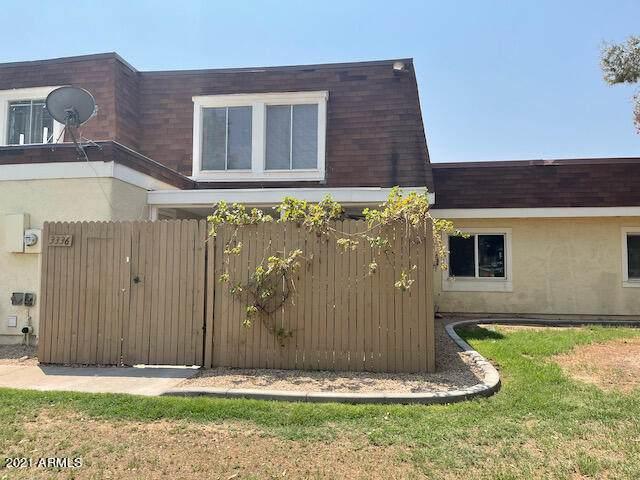 3336 W Las Palmaritas Drive, Phoenix, AZ 85051 (MLS #6254130) :: Keller Williams Realty Phoenix
