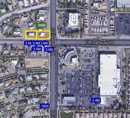 336 S Ellsworth Road, Mesa, AZ 85208 (MLS #6256640) :: The Riddle Group