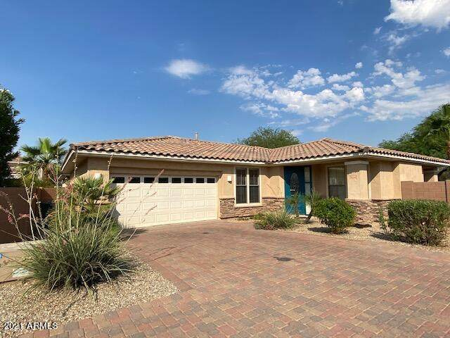 13690 W Cypress Street, Goodyear, AZ 85395 (MLS #6259949) :: The Garcia Group