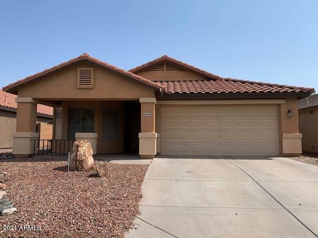 43994 W Wade Drive, Maricopa, AZ 85138 (MLS #6260323) :: Executive Realty Advisors