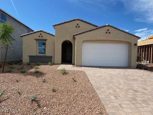 9850 E Sunspot Drive, Mesa, AZ 85212 (MLS #6265112) :: Yost Realty Group at RE/MAX Casa Grande