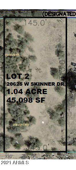 20625 Skinner Drive - Photo 1