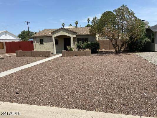 2610 E Indianola Avenue, Phoenix, AZ 85016 (MLS #6268365) :: Yost Realty Group at RE/MAX Casa Grande