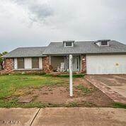 3328 E Edgewood Avenue, Mesa, AZ 85204 (MLS #6269350) :: The Daniel Montez Real Estate Group