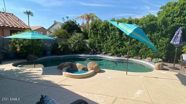566 W Monte Avenue, Mesa, AZ 85210 (MLS #6270536) :: Yost Realty Group at RE/MAX Casa Grande