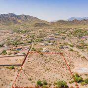 1140x S 39th Ave, Laveen, AZ 85339 (MLS #6275497) :: Executive Realty Advisors