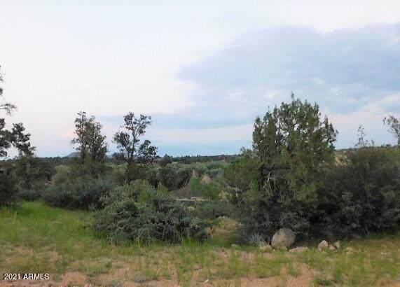 4605 W Phantom Hill Road, Prescott, AZ 86305 (MLS #6277141) :: ASAP Realty