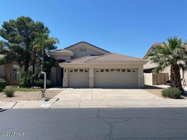 15634 N 13TH Avenue, Phoenix, AZ 85023 (MLS #6287719) :: Yost Realty Group at RE/MAX Casa Grande
