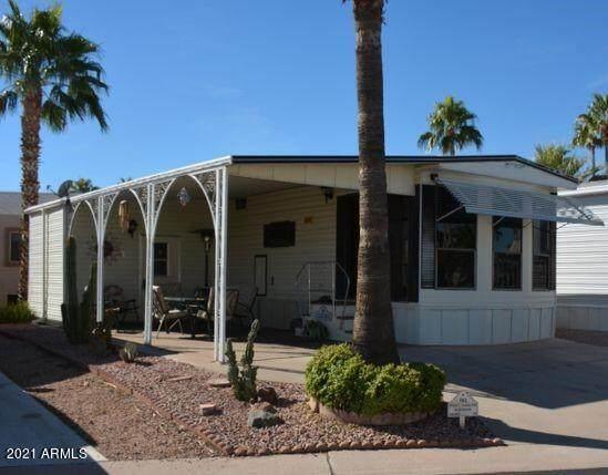 1506 S Omaha Avenue, Apache Junction, AZ 85119 (MLS #6292915) :: My Home Group