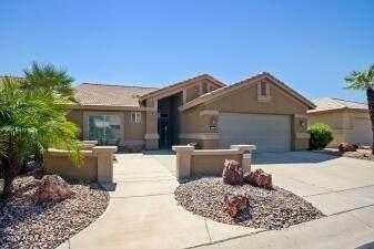 14945 W Indianola Avenue, Goodyear, AZ 85395 (MLS #6294419) :: Yost Realty Group at RE/MAX Casa Grande