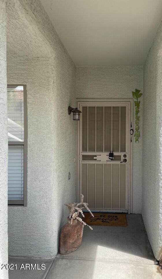 16811 E El Lago Boulevard #101, Fountain Hills, AZ 85268 (MLS #6294737) :: Justin Brown | Venture Real Estate and Investment LLC