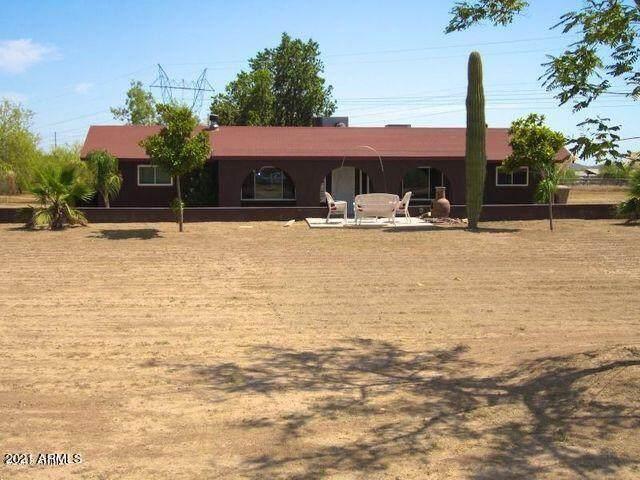 36648 N 22ND Street, Phoenix, AZ 85086 (MLS #6295870) :: The Daniel Montez Real Estate Group
