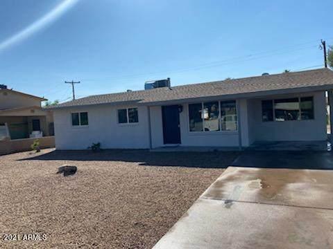 2820 N 48TH Lane, Phoenix, AZ 85035 (MLS #6298712) :: The Daniel Montez Real Estate Group