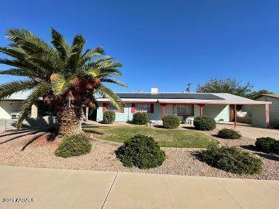 782 E Brenda Drive, Casa Grande, AZ 85122 (MLS #6307601) :: The Helping Hands Team