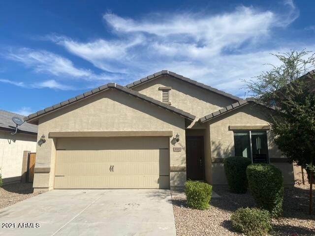 30227 N Oak Drive, Florence, AZ 85132 (MLS #6309545) :: Keller Williams Realty Phoenix