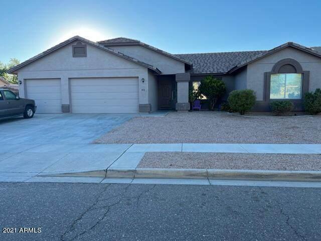 4116 S 78TH Lane, Phoenix, AZ 85043 (MLS #6311887) :: Yost Realty Group at RE/MAX Casa Grande