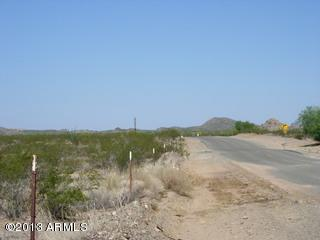 00 S Kansas Settlement Road, Pearce, AZ 85625 (MLS #4868982) :: Riddle Realty