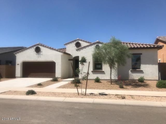 22914 E Desert Hills Drive, Queen Creek, AZ 85142 (MLS #5496017) :: My Home Group