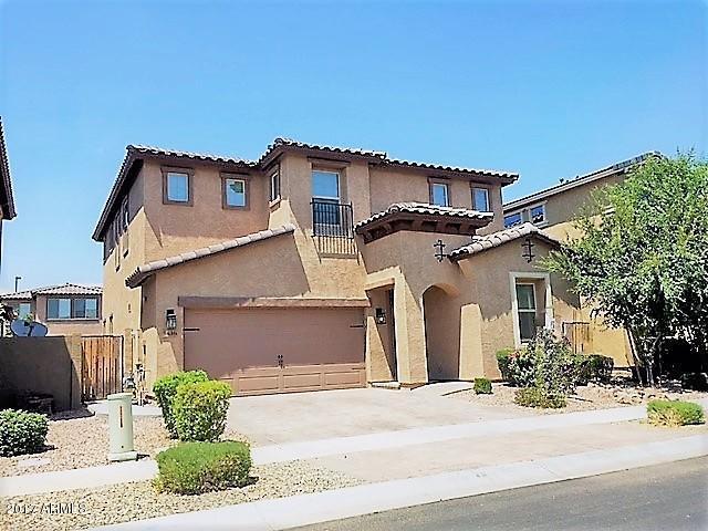 3436 E Indigo Street, Gilbert, AZ 85298 (MLS #5560472) :: My Home Group