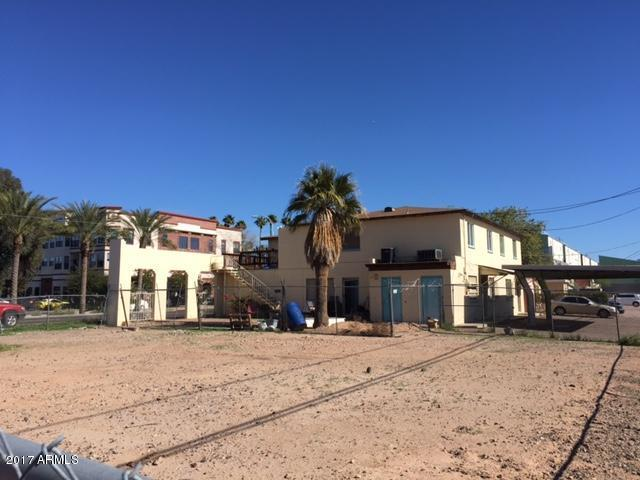 1211 W University Drive, Tempe, AZ 85282 (MLS #5560623) :: Yost Realty Group at RE/MAX Casa Grande