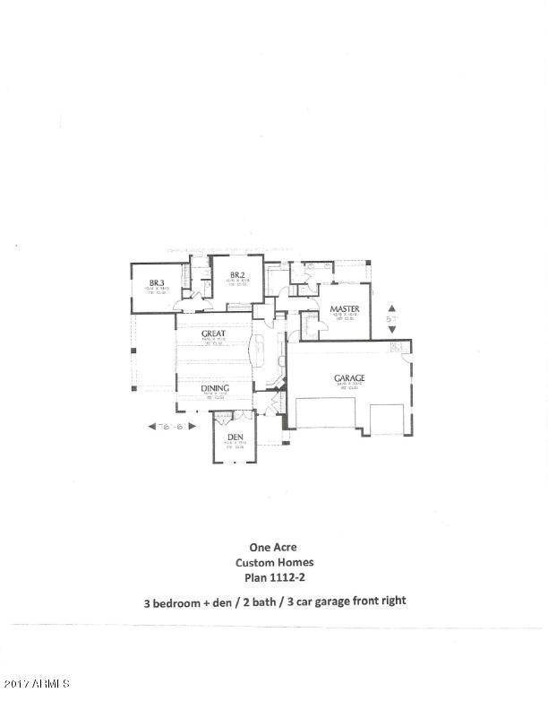 0 S Quail, Surprise, AZ 85387 (MLS #5585929) :: Arizona 1 Real Estate Team